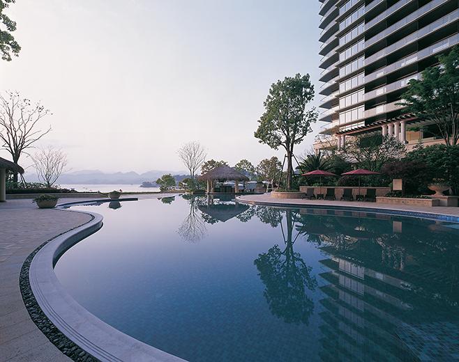 千岛湖喜来登酒店