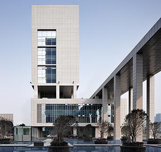 鄞州金融大厦