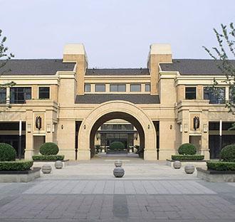 北京房山百合公寓