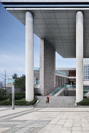 宁波银亿时代广场