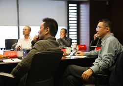 【gad杭州公司】苇岛建筑师事务所合伙人到访gad杭州并举办主题演讲活动
