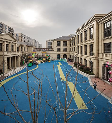杭州诚园幼儿园