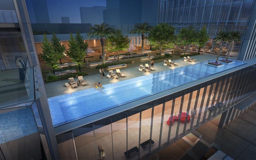 闽都大酒店重建项目投标方案