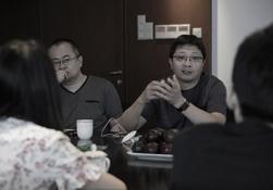 """【gad杭州公司】2015年暑期实习计划之""""导师组合模式""""重磅开启"""