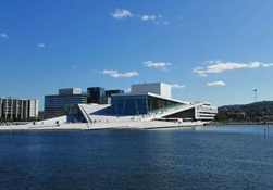【gad】gad北欧建筑考察之旅丨惊叹于自然和建筑融合 ,沉醉于虚构与真实之间