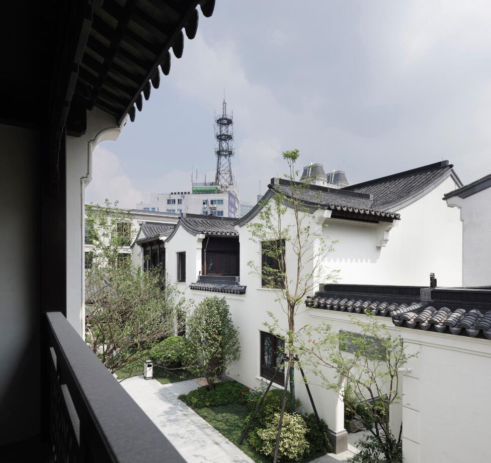 杭州元福里