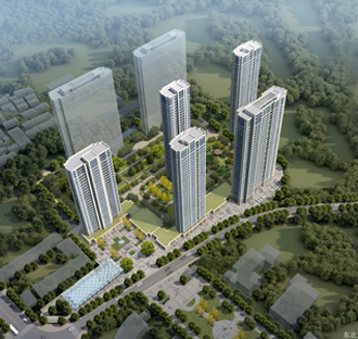 婺城区城中村改造新狮街道勤俭一期项目