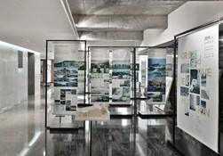 【gad】gad建筑新潮流论坛及杭州公司方案创作展开幕