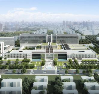 青岛市平度医院项目