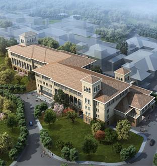上海市公共卫生临床中心整体大修和改扩建项目