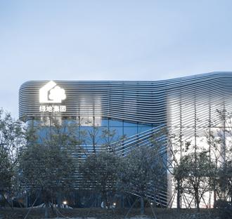 杭州之门销售中心