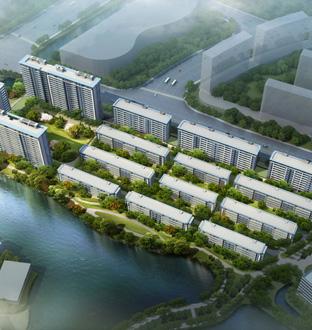 开元房产宁波庄市地块项目