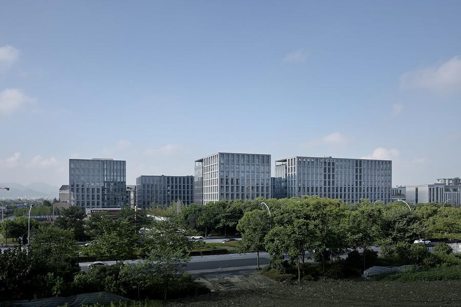 杭州西溪国际