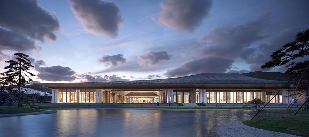 国际海岛大会永久会址