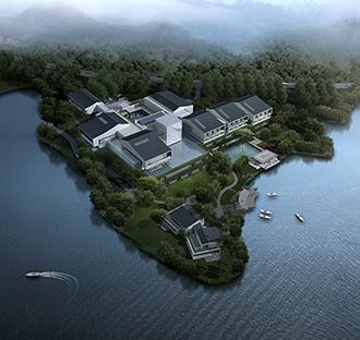 济南市中泰财富中心