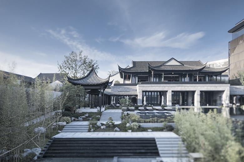 安吉悦榕庄度假酒店