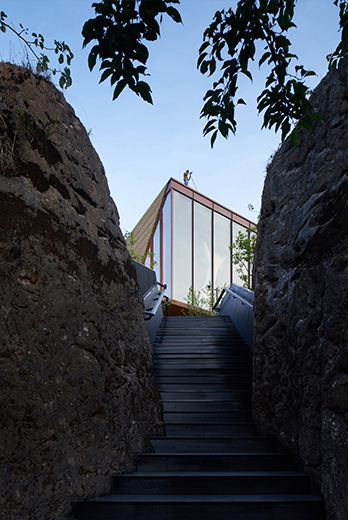 山海美术馆